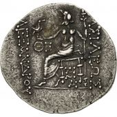 Thrace, Odessos, Tétradrachme, 125-70 BC, Odessos, TTB, Argent