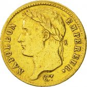 Premier Empire, Napoléon I, 20 Francs, 1813, Paris, TTB+, Or, Gadoury 1025
