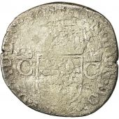Coin, France, Charles IX, Teston, 1573, Toulouse, VG(8-10), Silver, Sombart 4602