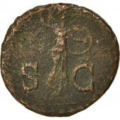 Monnaie, Claude, As, 42, Rome, RIC 100
