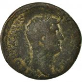 Coin, Hadrian, As, 131, Rome, VF(20-25), Copper, RIC 718