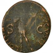 Monnaie, Claude, As, Rome, RIC 95