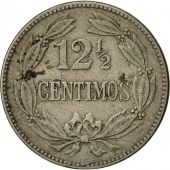 Monnaie, Venezuela, 12-1/2 Centimos, 1946, Philadelphie, TTB, Copper-nickel