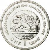 monnaie sierra leone