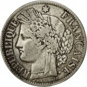 Coin, France, Cérès, 2 Francs, 1895, Paris, EF(40-45), Silver, KM:817.1