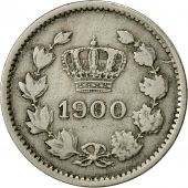 Monnaie, Roumanie, Carol I, 10 Bani, 1900, TTB, Copper-nickel, KM:29