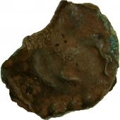 Coin, Aulerci Eburovices, Bronze, 60-50 BC, Evreux, VF(30-35), Bronze