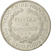 Coin, FRENCH INDO-CHINA, Piastre, 1903, Paris, AU(50-53), Silver, KM:5a.1