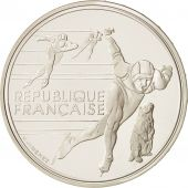 France, 100 Francs, 1990, FDC, Argent, KM:980