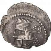 Parthia (Kingdom of), Artaban III (80), Drachm, Argent