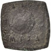 Menander, Baktria, Quadruple Unit, 155-130 BC, Bronze