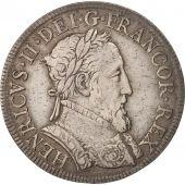 piece de monnaie henri 2