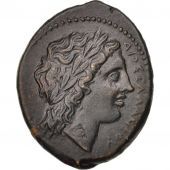 Sicily, Syracuse, Litra Ae 26, SUP+, Bronze, SNG ANS:790