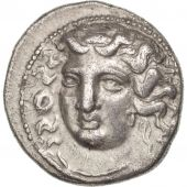 Thessaly, Larissa, Drachm, SUP, Argent, SNG Ashmolean 387