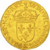 monnaie louis 13