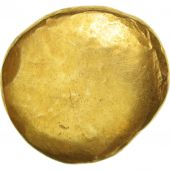 Ambiani, Area of Amiens, Stater, AU(50-53), Gold, Delestré:242