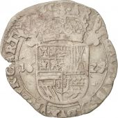Spanish Netherlands, ARTOIS, Escalin, 1624/3, Arras, EF(40-45), Silver, GH:333-7
