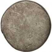Cambodge, Norodom I, 2 Pe, 1/2 Fuang, 1847-1860, SUP, Argent, KM:7.2