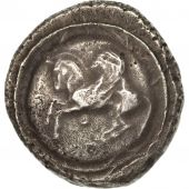 Lycia, Uncertain Dynasts, Stater, EF(40-45), Silver, SNG von Aulock:4089