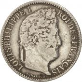 France, Louis-Philippe, 50 Centimes, 1846, Paris, TB, Argent, KM:768.1