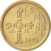 Espagne, Juan Carlos I, 5 Pesetas, 1995, Madrid, SUP+, Aluminum-Bronze, KM:946