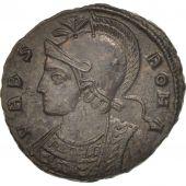City Commemoratives, Follis, Siscia, SUP, Bronze, RIC:222
