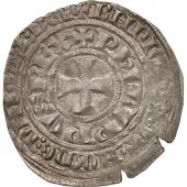 France, Philip IV, Maille Blanche, EF(40-45), Silver, Duplessy:215
