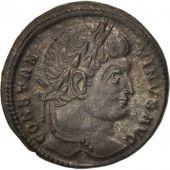 Constantine I, Follis, Trier, MS(63), Bronze, RIC:475