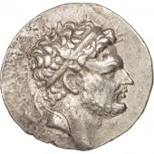 Macedonia (Kingdom of), Perseus, Tetradrachm, TTB+, Argent, Mamroth:24