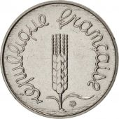 France, Épi, Centime, 1991, Paris, SPL, Stainless Steel, KM:928, Gadoury:91