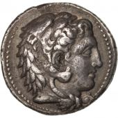 Macedonia (Kingdom of), Philip III, Tetradrachm, Babylon, EF(40-45), Silver