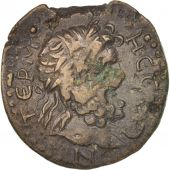 Pisidie, Termessus Major, Bronze, TB+, Bronze, SNG France:2214v
