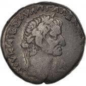 Galba, Tetradrachm, Alexandria, Dated Year 1, VF(30-35), Billon, RPC:5330
