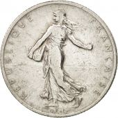 France, Semeuse, 2 Francs, 1901, Paris, TB, Argent, KM:845.1