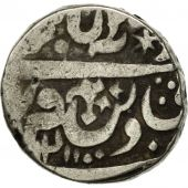 INDIA-PRINCELY STATES, DATIA, Rupee, 1796, TB+, Argent, KM:38