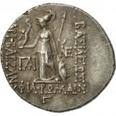 Cappadoce, Ariobarzanes I, Drachme, SUP, Argent, SNG von Aulock:6316