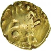 Ambiani, Area of Amiens, Stater, VF(30-35), Gold, Delestrée:158