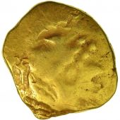 Ambiani, Area of Amiens, Stater, VF(20-25), Gold, Delestrée:158