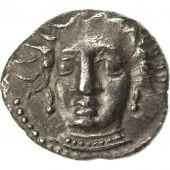 Cilicia, Uncertain, Obol, AU(55-58), Silver, SNG France:486