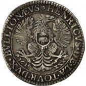 FRENCH STATES, BOUILLON & SEDAN, ECU, 30 Sous, 1613, Sedan, AU(50-53), Silver