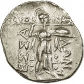 Thessaly, Thessalian League, Stater, AU(50-53), Silver, HGC:4-209