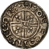 Great Britain, Edward the Confessor, Penny, York, AU(55-58), Silver, Spink:1174