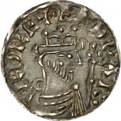 Great Britain, Edward the Confessor, Penny, Chester, AU(55-58), Silver