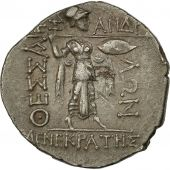 Thessaly, Thessalian League, Stater, AU(50-53), Silver, HGC:4-210