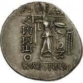 Thessaly, Thessalian League, Stater, AU(55-58), Silver, HGC:4-210