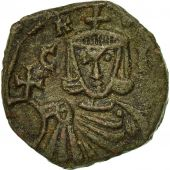 Leo V the Armenian, Follis, Syracuse, EF(40-45), Bronze, Sear:1636