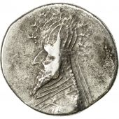 Parthia (Kingdom of), Sinatruces, Drachme, Rhagae, TTB, Argent, Sellwood:33.3
