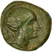 Coin, Lucania, Metapontion, Bronze AE12, AU(55-58), Bronze, HN Italy:1706