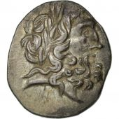 Coin, Thessaly, Thessalian League, Stater, AU(50-53), Silver, HGC:4-209