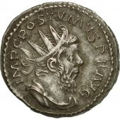 Coin, Postumus, Antoninianus, 260-269, Trier or Cologne, Very rare, AU(50-53)